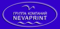 Логотип компании Невапринт
