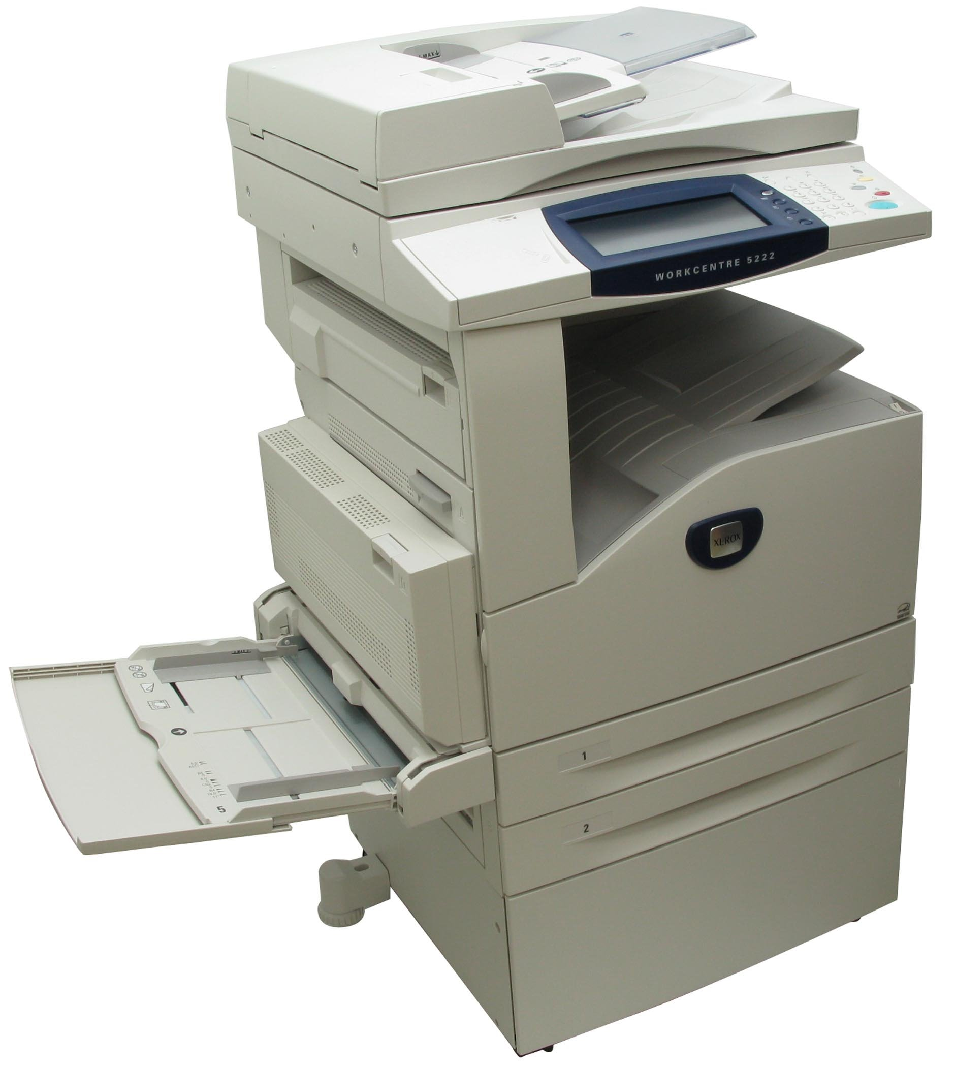 Принтер Xerox WorkCentre 5222 Printer/Copier